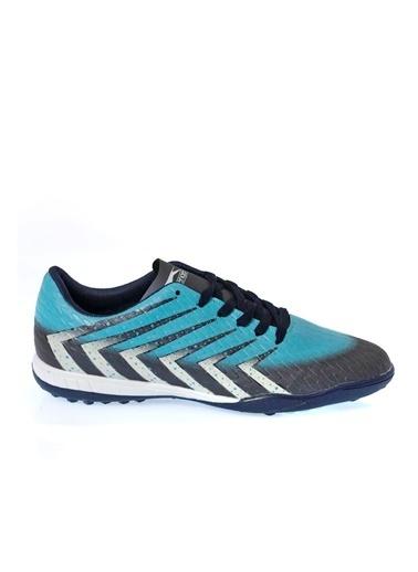 Slazenger Halı Saha Ayakkabısı Turkuaz